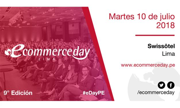 eCommerce Day Perú 2018