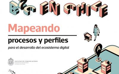 eCommerce B2C en Chile