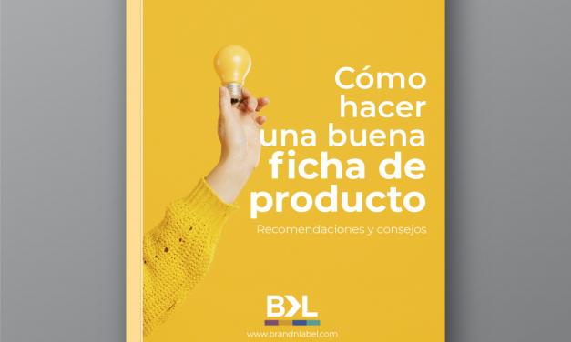 eBook: Cómo hacer una buena ficha de producto?