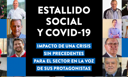 CNC: El estallido social y el COVID-19