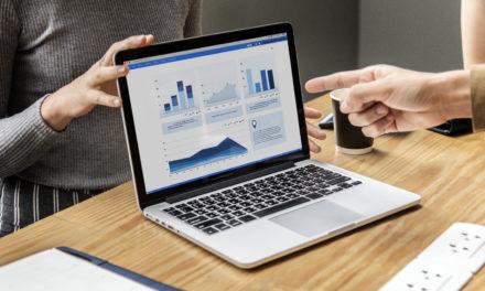 84% del valor de los mercados proviene de activos intangibles como la Data