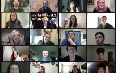 Experiencia basada en latinoamérica para estudiantes de estados unidos